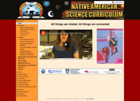 nativeamericanscience.org