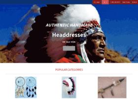 nativeamericanvault.com