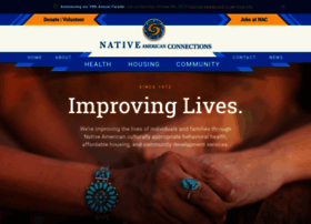 nativeconnections.org