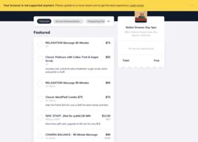 nativedreamsalonspa.com