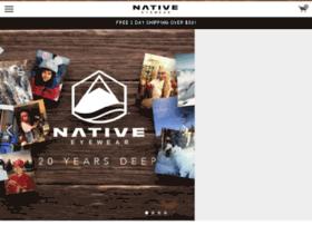 nativeeyewear.com
