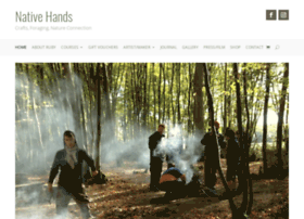 nativehands.co.uk