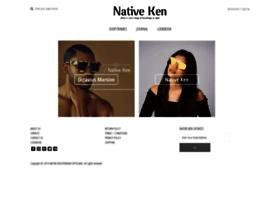 nativeken.com