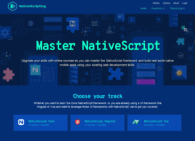 nativescripting.com