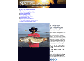 nativesonsfishing.com