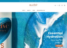 nativessentials.com