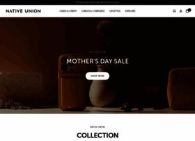 nativeunion.eu