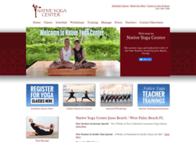 nativeyogacenter.com