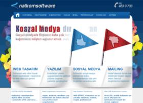 natkomsoftware.com