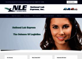 natlabexpress.com