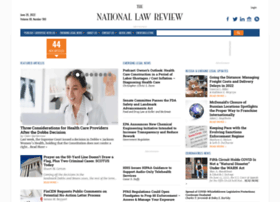 natlawreview.com