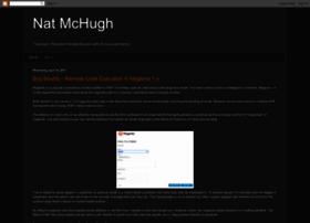 natmchugh.blogspot.co.uk