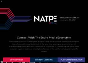 natpe.org