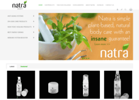 natrabody.com