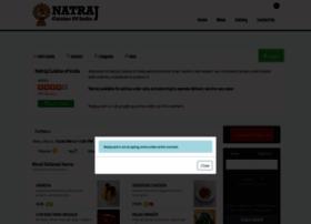 natraj.clorder.com