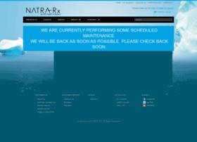 natrarx.com