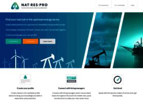natrespro.com