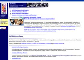 natri.uky.edu