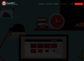natrixsoftware.com