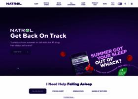 Natrol.com