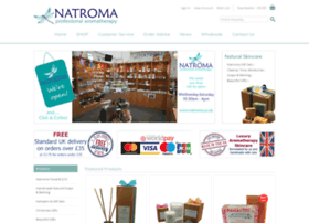 natroma.co.uk