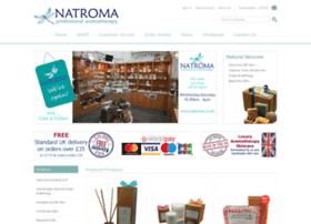 natroma.co.uk