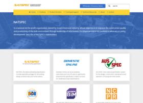 natspec.com.au