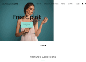 Natsukashe.com