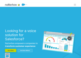 natterbox.com