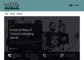 natterfootball.co.uk