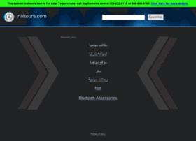 nattours.com