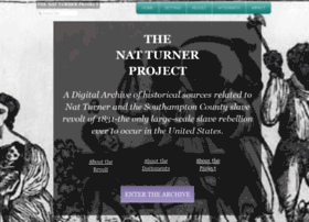 natturnerproject.org