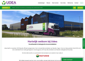 natudis.nl