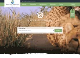 natuerlich-reisen.net