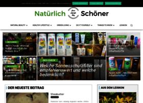 natuerlich-schoener.com