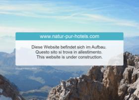natur-pur-hotels.com