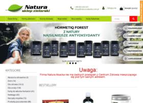 natura-akacka.com.pl