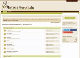 natura-forum.de