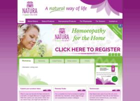 natura.co.za