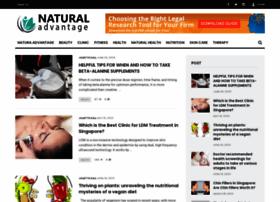naturaadvantage.com