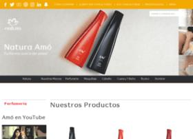 naturaamo.com.mx