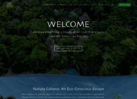 naturacabana.com