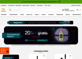 naturacosmeticos.com.ar