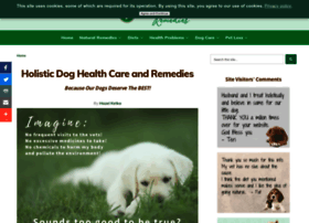 Natural-dog-health-remedies.com