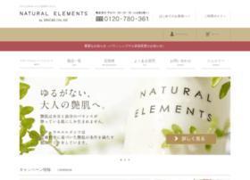 natural-elements.jp