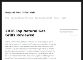 natural-gas-grills.info