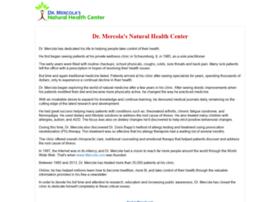 natural-health-center.com