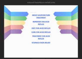 natural-heartburn-relief.com