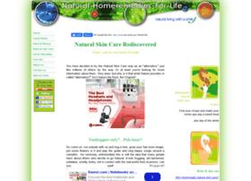 natural-homeremedies-for-life.com