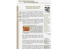 natural-male-health.com